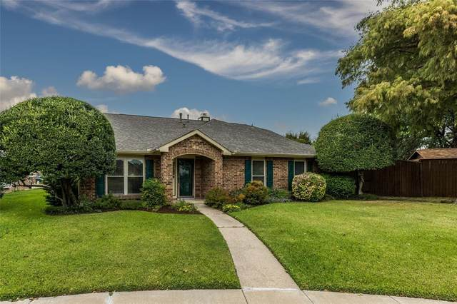 218 Carolina Court, Coppell, TX 75019 (MLS #14689253) :: DFW Select Realty