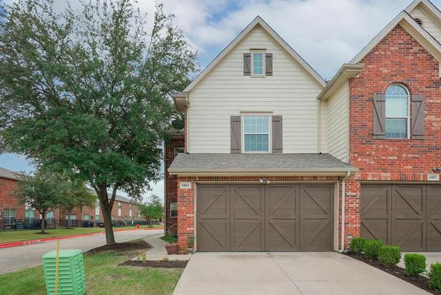 1061 Colonial Drive, Coppell, TX 75019 (MLS #14689273) :: Frankie Arthur Real Estate