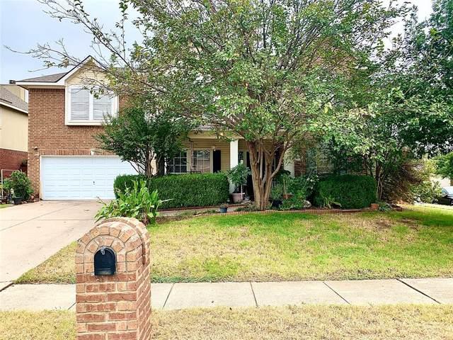 2135 Rustic Ridge Drive, Keller, TX 76248 (MLS #14689277) :: Jones-Papadopoulos & Co