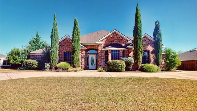 308 Cottonwood Trail, Shady Shores, TX 76208 (MLS #14689296) :: Trinity Premier Properties