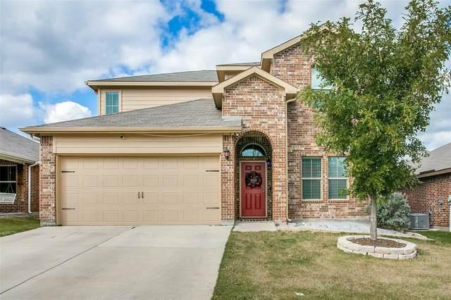 652 Creekview Drive, Azle, TX 76020 (MLS #14689302) :: Jones-Papadopoulos & Co