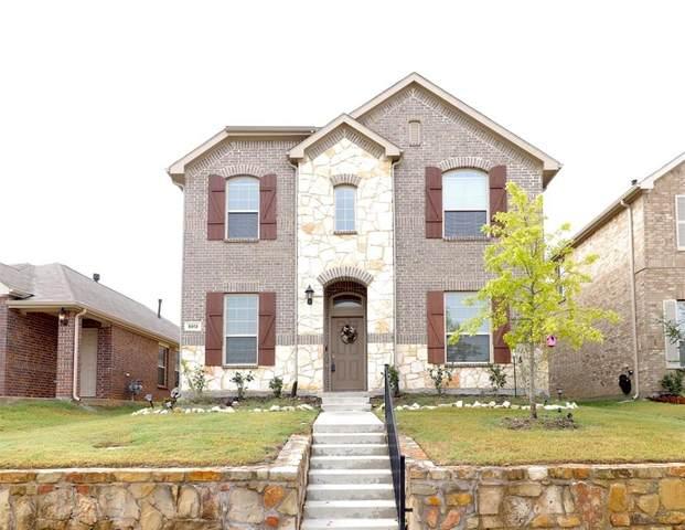 5813 Wake Robin Drive, Fort Worth, TX 76123 (MLS #14689303) :: Trinity Premier Properties