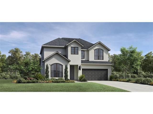 1520 Parker-Stone Boulevard, Denton, TX 76210 (MLS #14689307) :: Epic Direct Realty