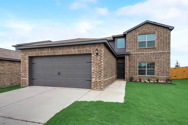 644 Aqueduct Drive, Seagoville, TX 75159 (MLS #14689308) :: Epic Direct Realty