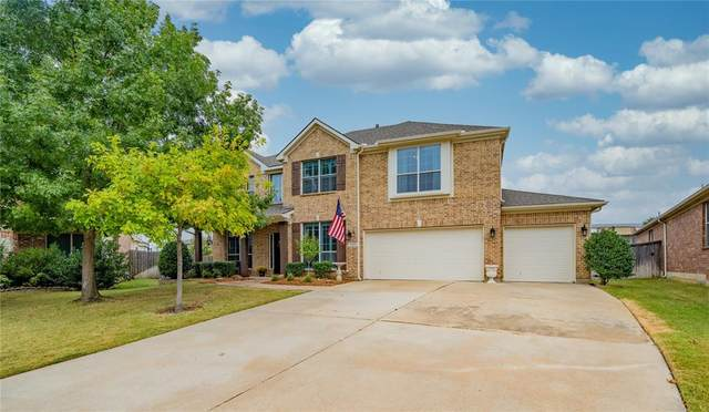 10221 Paintbrush Drive, Fort Worth, TX 76244 (MLS #14689309) :: Lisa Birdsong Group   Compass