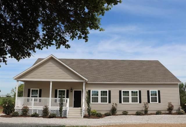 132 Quail, Boyd, TX 76023 (MLS #14689311) :: Trinity Premier Properties