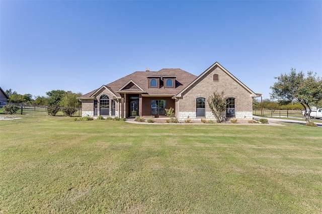 138 Mc Kay Lane, Weatherford, TX 76088 (MLS #14689317) :: Jones-Papadopoulos & Co