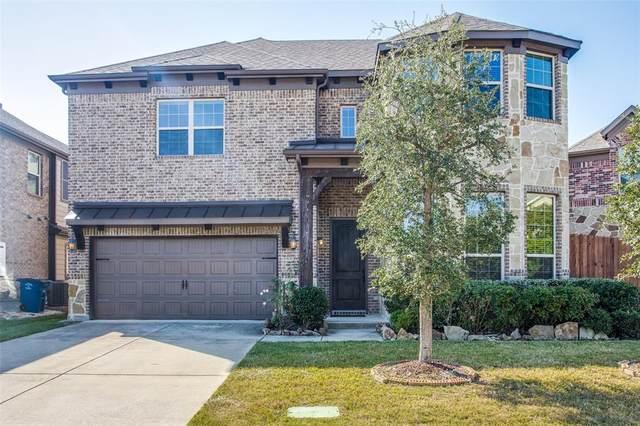 6802 Prairie Flower Trail, Dallas, TX 75227 (MLS #14689325) :: Jones-Papadopoulos & Co