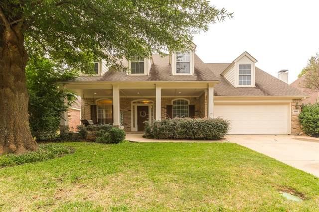 6600 Parkside Drive, Arlington, TX 76001 (MLS #14689326) :: Frankie Arthur Real Estate