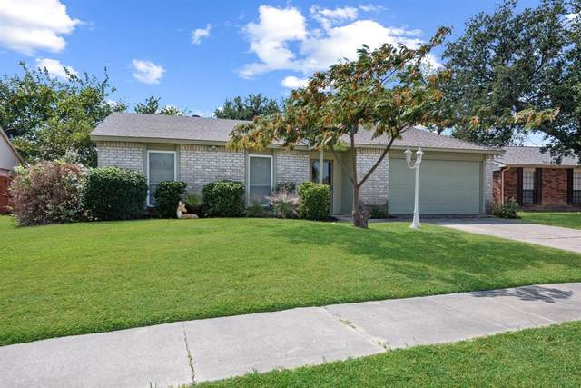 5224 Norris Drive, The Colony, TX 75056 (MLS #14689330) :: The Good Home Team