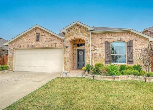 2109 Indigo Lane, Heartland, TX 75126 (MLS #14689338) :: Lisa Birdsong Group | Compass