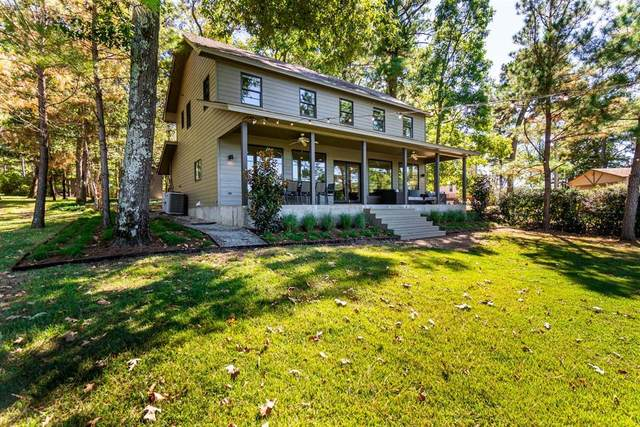 460 Lake Drive, Mount Vernon, TX 75457 (MLS #14689343) :: Frankie Arthur Real Estate