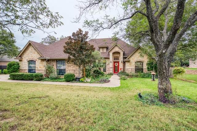 6220 Prospect Hill Drive, Granbury, TX 76049 (MLS #14689370) :: Trinity Premier Properties