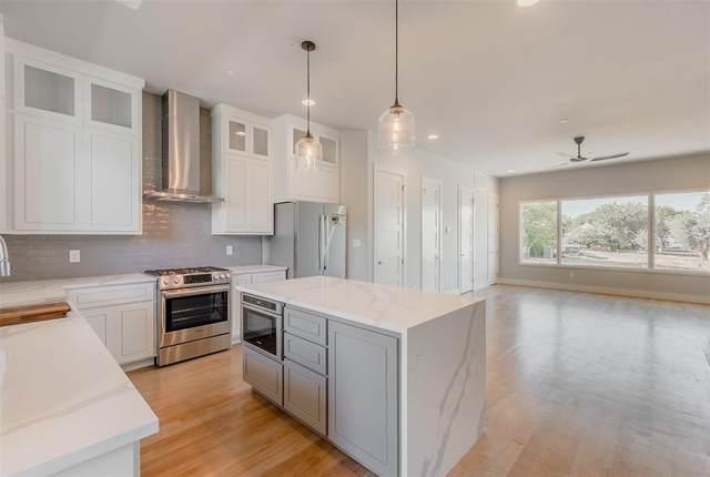 457 Rayner Avenue, Fort Worth, TX 76111 (MLS #14689376) :: Premier Properties Group