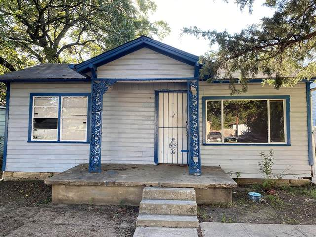 2627 Lapsley Street, Dallas, TX 75212 (MLS #14689379) :: The Russell-Rose Team