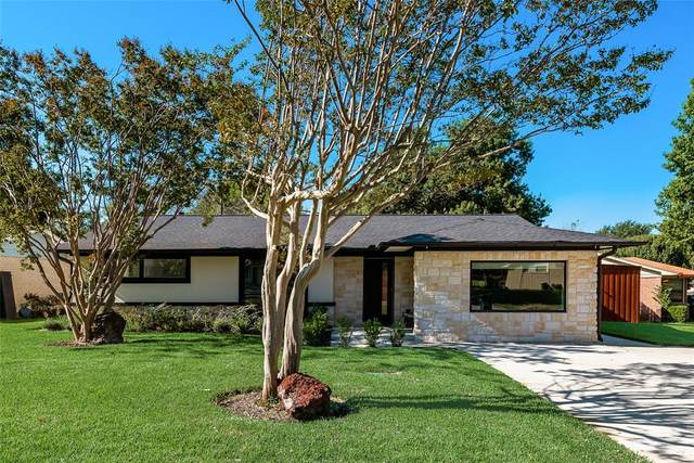4635 Sandra Lynn Drive, Mesquite, TX 75150 (MLS #14689394) :: Trinity Premier Properties