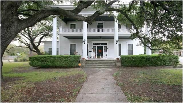 602 S Broad Street, Lampasas, TX 76550 (MLS #14689407) :: Jones-Papadopoulos & Co