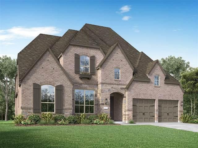 4600 Paintbrush Way, Aubrey, TX 76227 (MLS #14689411) :: Trinity Premier Properties