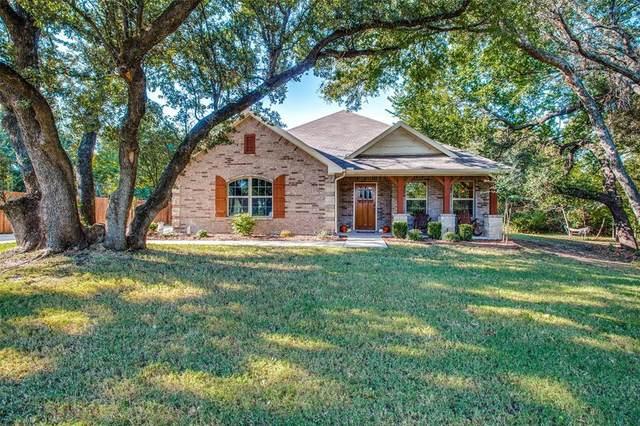 104 Candis Court, Springtown, TX 76082 (MLS #14689413) :: Trinity Premier Properties