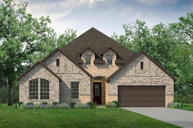 208 Sequoia Drive, Forney, TX 75126 (MLS #14689419) :: Epic Direct Realty
