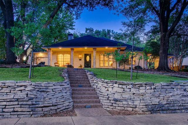 217 Riggs Circle, Mesquite, TX 75149 (MLS #14689420) :: The Good Home Team