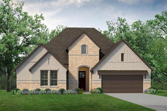228 Chesapeake Drive, Forney, TX 75126 (MLS #14689424) :: Epic Direct Realty