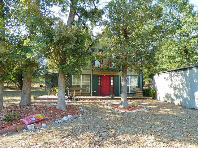 407 Kings Country Boulevard, Scroggins, TX 75480 (MLS #14689426) :: Robbins Real Estate Group