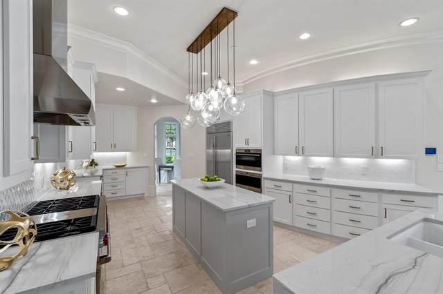 2005 Rock Dove Court, Westlake, TX 76262 (MLS #14689436) :: Real Estate By Design