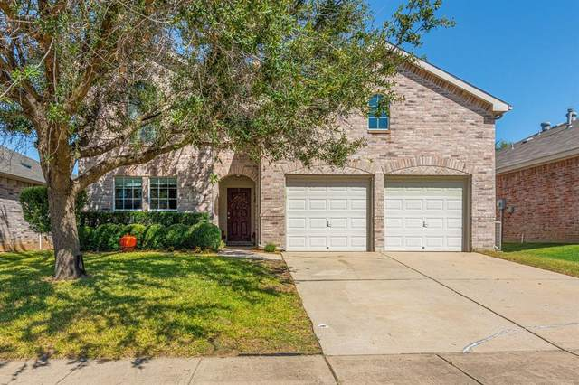 4313 Latigo Circle, Fort Worth, TX 76244 (MLS #14689439) :: Lisa Birdsong Group | Compass