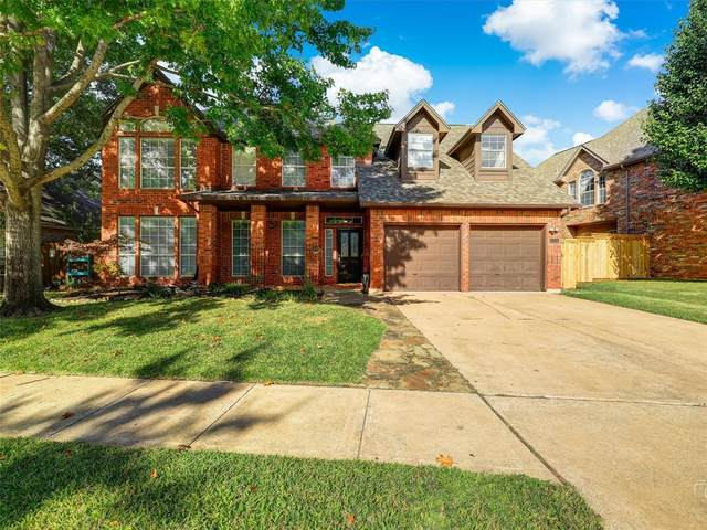 2120 Rock Wood Lane, Mckinney, TX 75072 (MLS #14689446) :: The Good Home Team