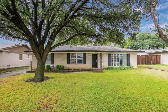 3252 Northaven Road, Dallas, TX 75229 (MLS #14689448) :: Frankie Arthur Real Estate