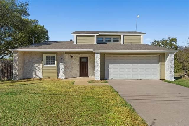 1207 E Franklin Street, Hillsboro, TX 76645 (MLS #14689450) :: All Cities USA Realty