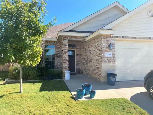 741 Wackadoo Drive, Abilene, TX 79602 (MLS #14689452) :: Frankie Arthur Real Estate
