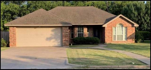 102 Trinity Street, Hillsboro, TX 76645 (MLS #14689453) :: Frankie Arthur Real Estate