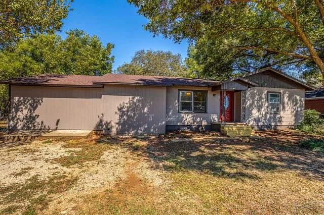 226 W Jones Street, Krum, TX 76249 (MLS #14689457) :: Epic Direct Realty