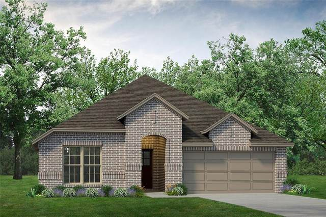 241 Chesapeake Drive, Forney, TX 75126 (MLS #14689458) :: Epic Direct Realty