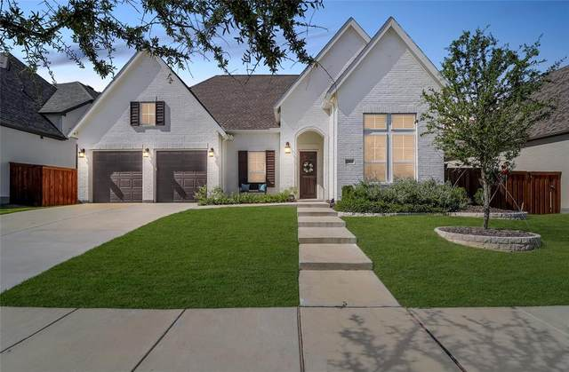 13809 Green Hook Road, Aledo, TX 76008 (MLS #14689459) :: Jones-Papadopoulos & Co