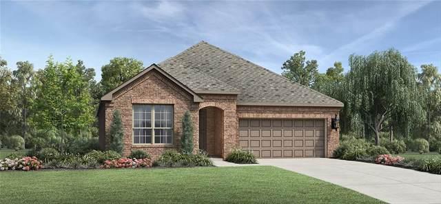 4113 Sondheim Street, Denton, TX 76210 (MLS #14689473) :: The Star Team | Rogers Healy and Associates