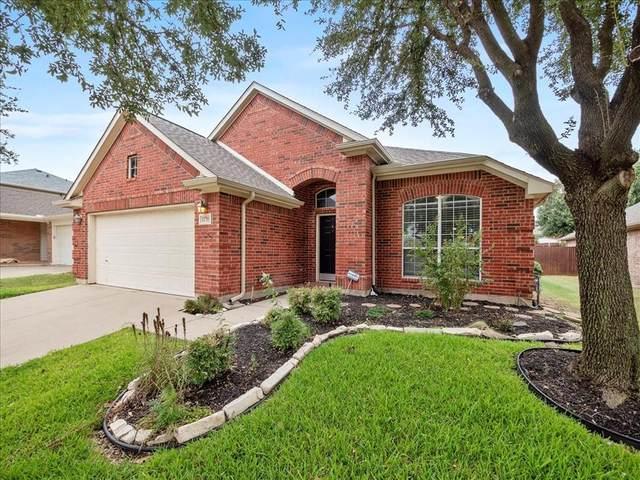 11701 Turkey Creek Drive, Fort Worth, TX 76244 (MLS #14689493) :: Lisa Birdsong Group | Compass