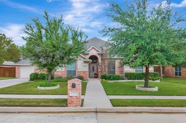 5721 English Oak Drive, Fort Worth, TX 76244 (MLS #14689494) :: The Good Home Team