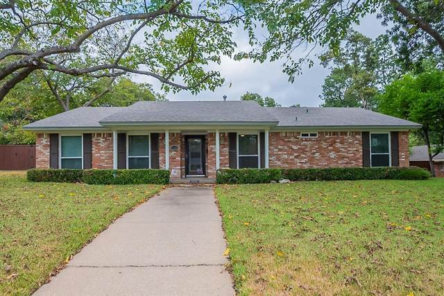 1225 W Red Bird Lane, Dallas, TX 75232 (MLS #14689527) :: The Chad Smith Team