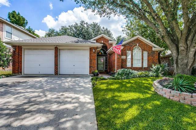 4150 Boulder Park Drive, Fort Worth, TX 76040 (#14689531) :: Homes By Lainie Real Estate Group