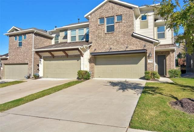 17764 Agave Lane, Dallas, TX 75252 (MLS #14689535) :: Texas Lifestyles Group at Keller Williams Realty