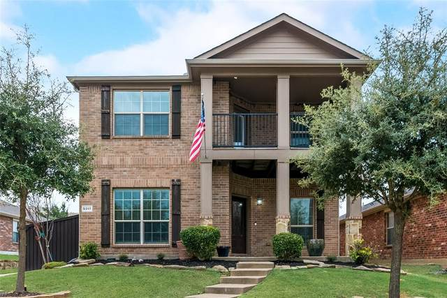 5317 Beacon Lane, Mckinney, TX 75071 (MLS #14689541) :: Trinity Premier Properties