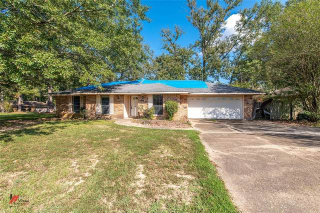 1018 Woodshire Circle, Shreveport, LA 71107 (MLS #14689550) :: The Star Team | Rogers Healy and Associates