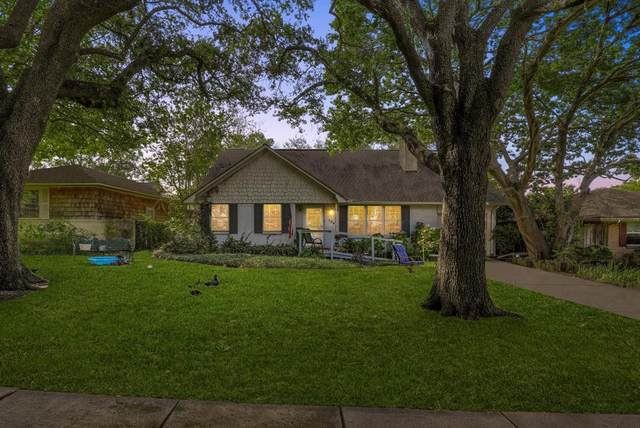 755 James Drive, Richardson, TX 75080 (MLS #14689558) :: The Star Team   Rogers Healy and Associates