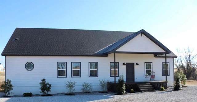 140 Quail Street, Boyd, TX 76023 (MLS #14689560) :: Trinity Premier Properties