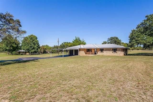 10524 County Road 603, Burleson, TX 76028 (MLS #14689562) :: Jones-Papadopoulos & Co