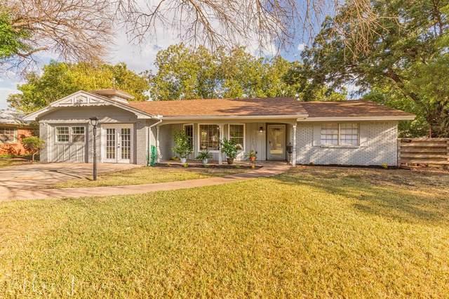 3518 S 20Th Street, Abilene, TX 79605 (MLS #14689568) :: Trinity Premier Properties