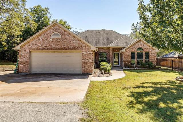 101 Oak Street, Joshua, TX 76058 (MLS #14689571) :: Jones-Papadopoulos & Co